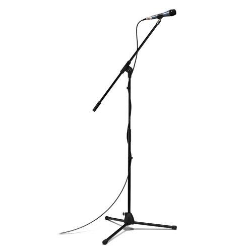 Аренда проводных или беспроводных микрофонов на стойках